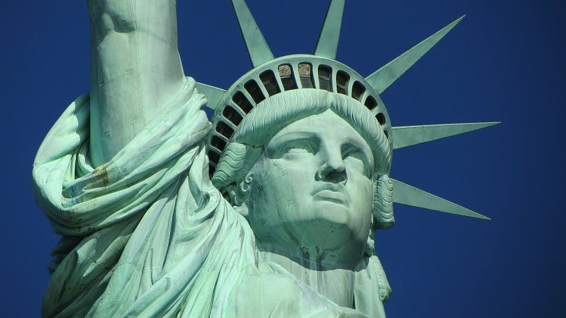 newyork-statualibertà