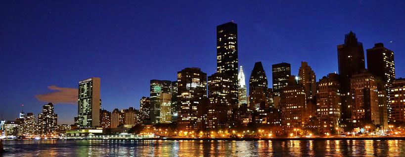 Le attrazioni meno conosciute di new york mindthetrip for Immagini grattacieli di new york
