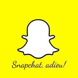 Snapchat: storia di un amore mai iniziato