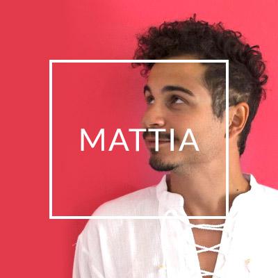 Mattia Recupero - Eppuresonoinviaggio.it